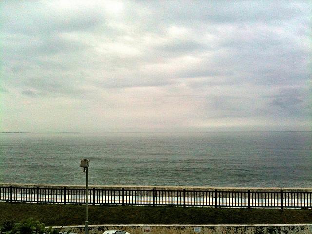 ふぁぶから砂辺海岸