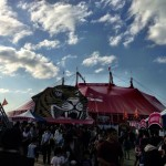 【沖縄】木下大サーカス沖縄公演に行ってきた。