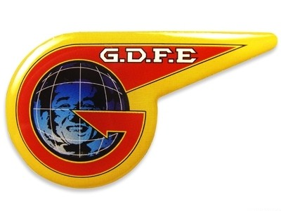 ガースー黒光り地球防衛軍(GAASUU KUROBIKARI DEFFENCE FORCE OF EARTH)