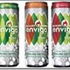 【ダイエット】飲むだけで痩せるドリンク「Enviga」