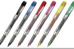 【文房具】210円と超低価格な本格的万年筆