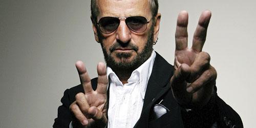 Ringo Starrの画像