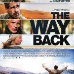 【映画】ウェイバック -脱出6500km-